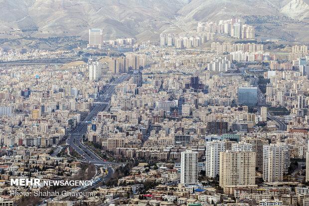 حال و هوای تهران در تعطیلات عید - 37