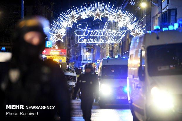 سه کشته در بازار کریسمس در فرانسه - 16