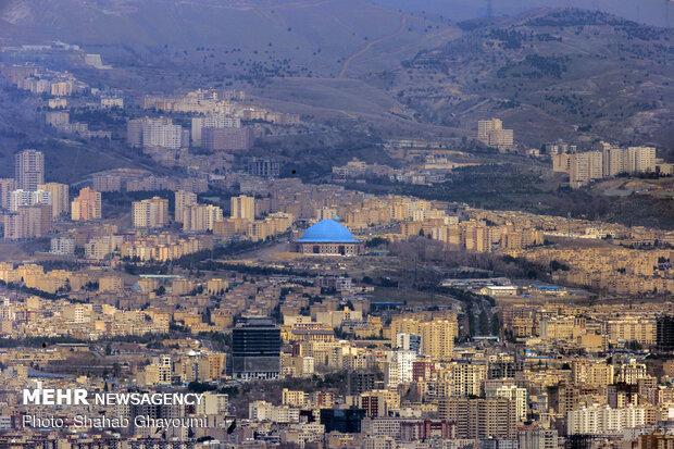 حال و هوای تهران در تعطیلات عید - 24