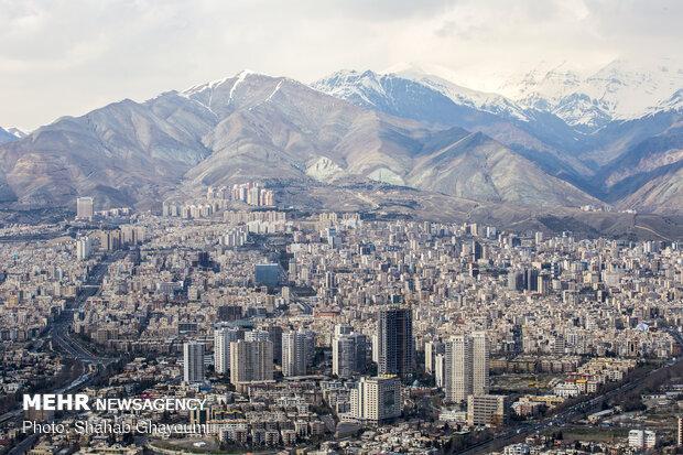 حال و هوای تهران در تعطیلات عید - 20