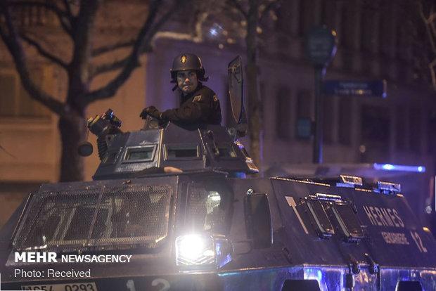 حکومت نظامی در پاریس - 34