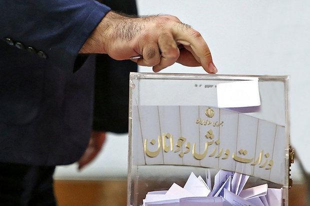 لزوم برگزاری انتخابات ۱۳ فدراسیون در سال ۹۸/ علیه «سرپرست»