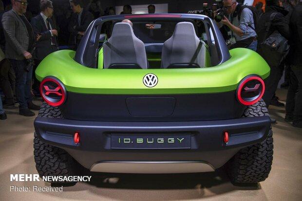 نمایشگاه خودروی ژنو - 49