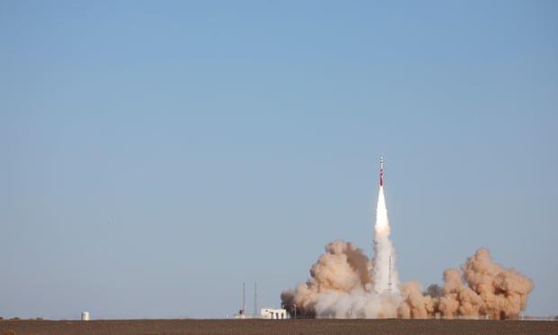 مهمترین خطاهای ماهوارهای دنیا/ شرکتهایی که در پرتاب شکست خوردند - 7