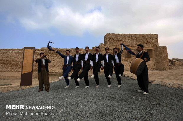 اقوام ایرانی در جزیره کیش - 19