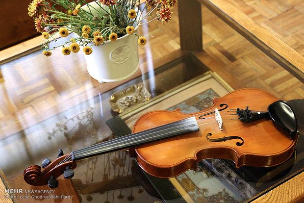 جزئیات نشست ماهانه هنرمندان موسیقی فرهنگسرای ارسباران اعلام شد
