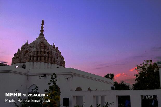 معبد هندوها در بندرعباس - 45