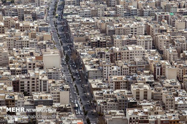 حال و هوای تهران در تعطیلات عید - 29