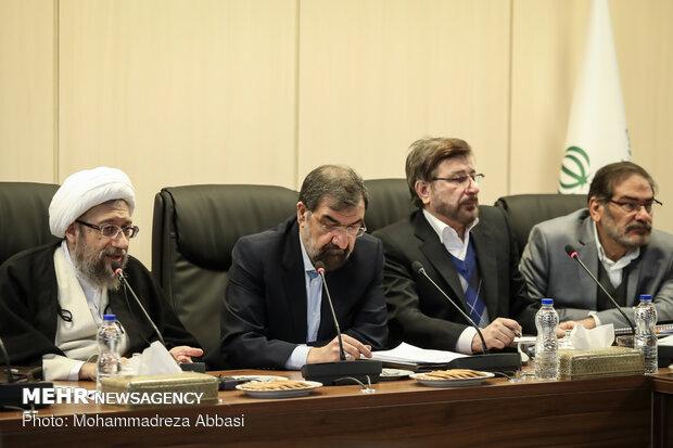 جلسه مجمع تشخیص مصلحت نظام - 27