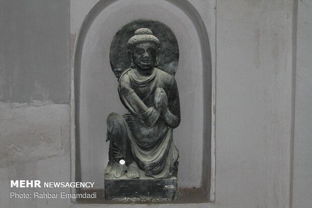 معبد هندوها در بندرعباس - 31