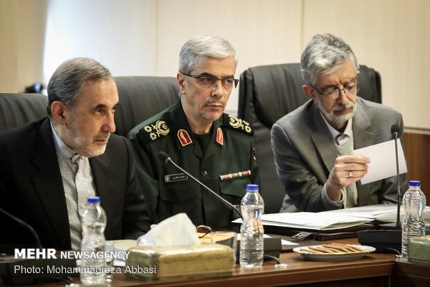 جلسه مجمع تشخیص مصلحت نظام - 6