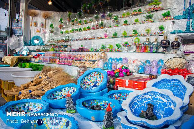 تب و تاب بازار اراک در آستانه نوروز - 10