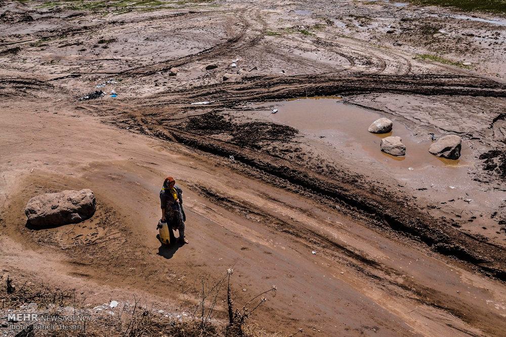 پسروی خلیج گرگان نیازمند تدبیر ویژه است/ بحران در پارک ملی گلستان - 24