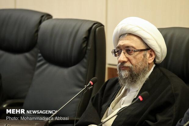 جلسه مجمع تشخیص مصلحت نظام - 8