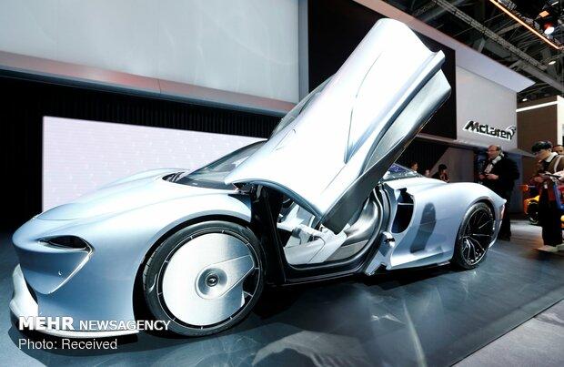 نمایشگاه خودروی ژنو - 31