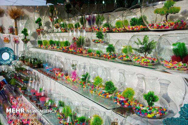 تب و تاب بازار اراک در آستانه نوروز - 12