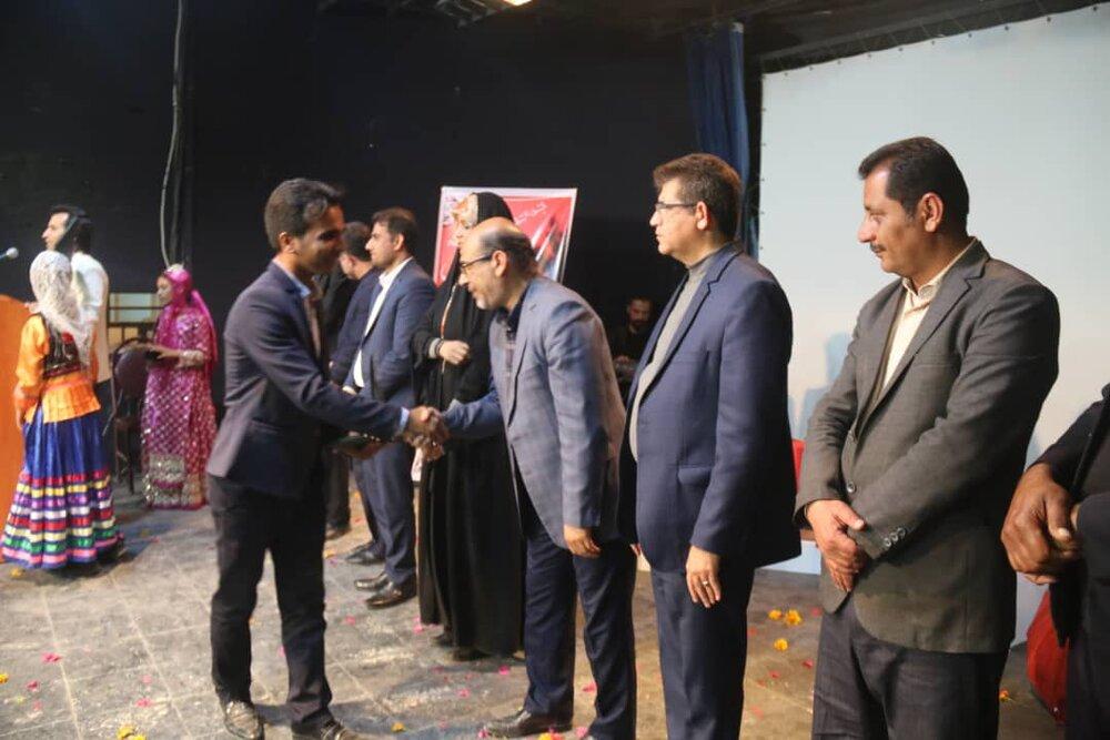 اولین جشنواره شعر و داستان «نخل بیسر» برگزار شد - 18