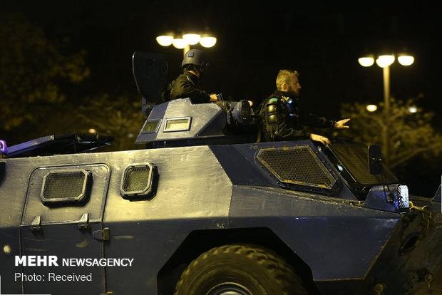 حکومت نظامی در پاریس - 30