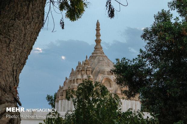 معبد هندوها در بندرعباس - 41