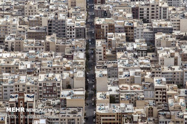حال و هوای تهران در تعطیلات عید - 33