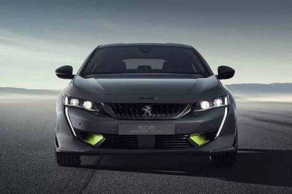 پژو خودروی هیبریدی عرضه میکند - 3