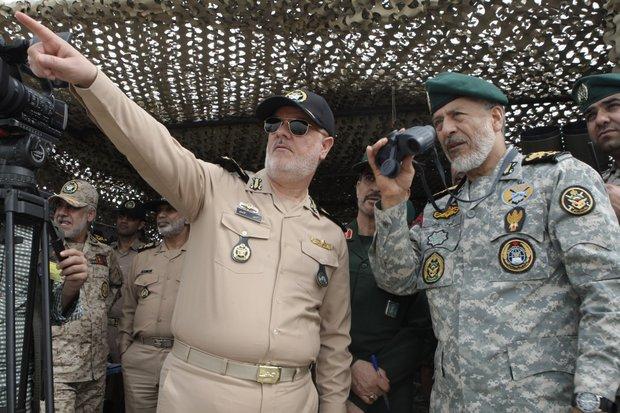 پیشرفتهای ایران در سایه امنیت پایدار محقق میشود