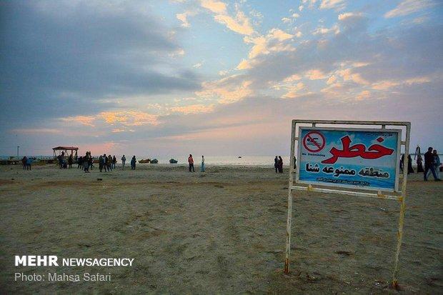 پسروی خلیج گرگان نیازمند تدبیر ویژه است/ بحران در پارک ملی گلستان