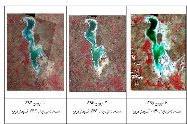 حریق هورالعظیم به بخش ایران سرایت کرد - 7