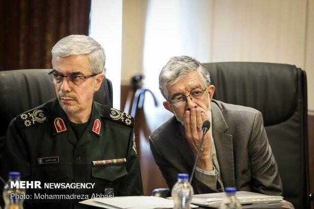 جلسه مجمع تشخیص مصلحت نظام - 12