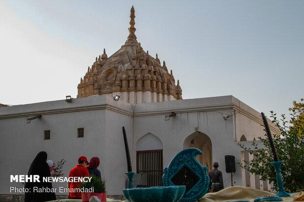 معبد هندوها در بندرعباس - 17