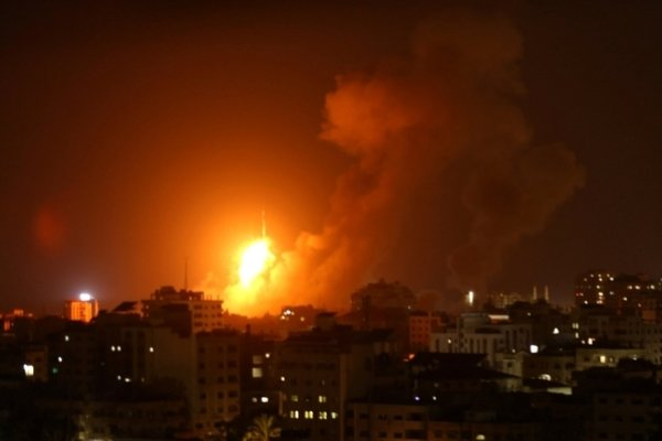 شلیک دو موشک از غزه به تل آویو/ آژیر خطر به صدا درآمد