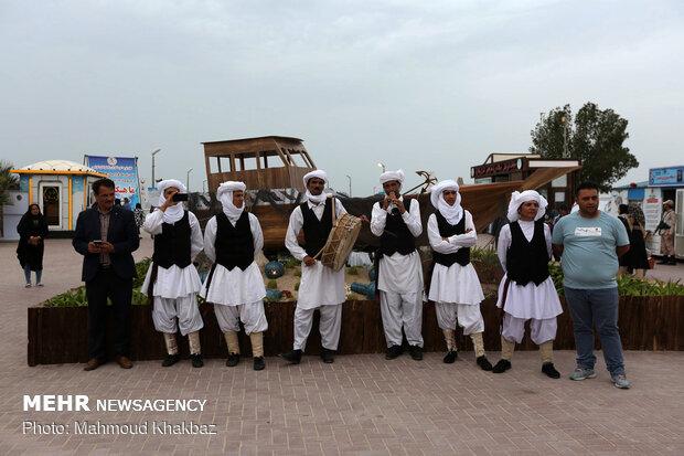 اقوام ایرانی در جزیره کیش - 5