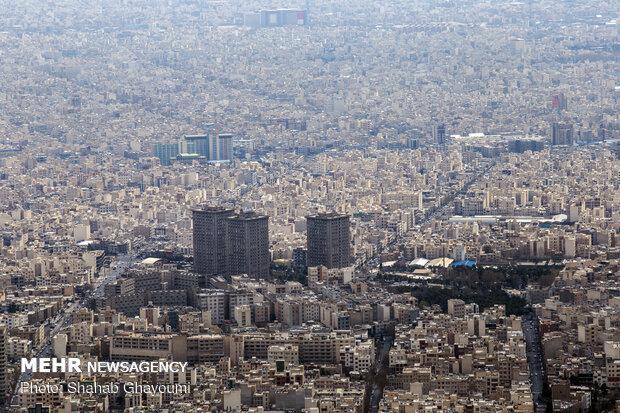حال و هوای تهران در تعطیلات عید - 35