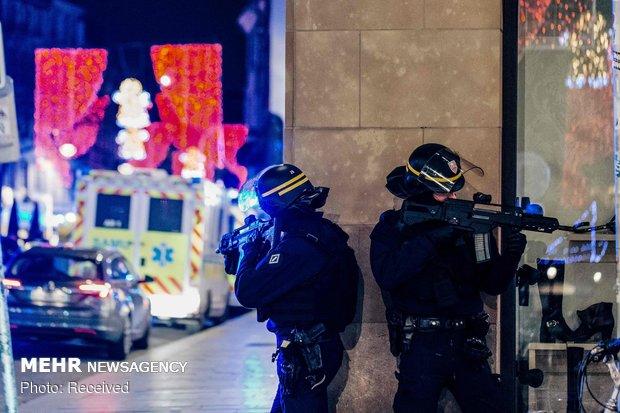 سه کشته در بازار کریسمس در فرانسه - 8