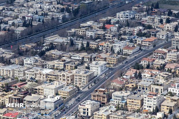 حال و هوای تهران در تعطیلات عید - 14