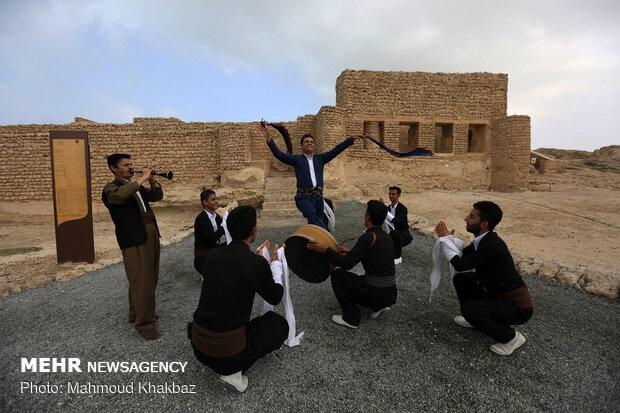 اقوام ایرانی در جزیره کیش - 11