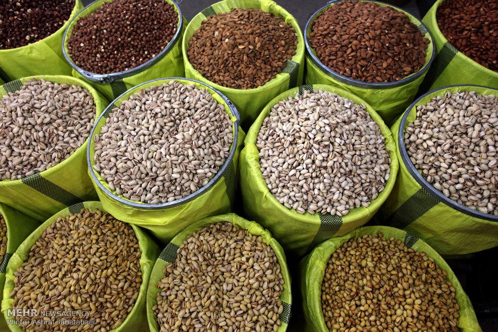 قیمت آجیل نجومی است/شب یلدا و چالش افزایش ۲۵۰ درصدی قیمتها - 3