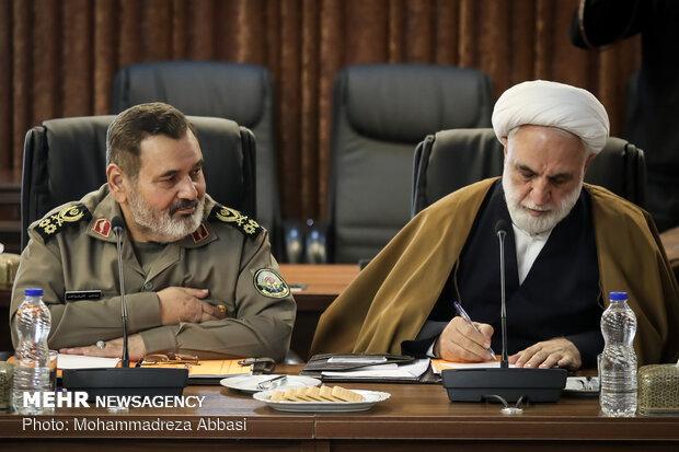 جلسه مجمع تشخیص مصلحت نظام - 33
