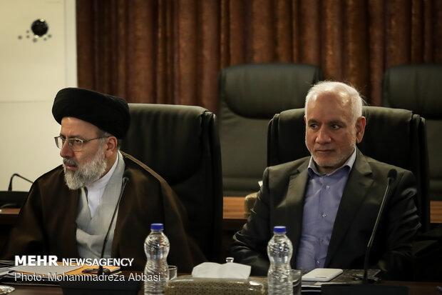 جلسه مجمع تشخیص مصلحت نظام - 14