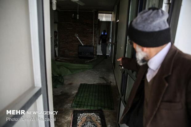 اولین روز نوروز سیل زدگان مازندران - 35
