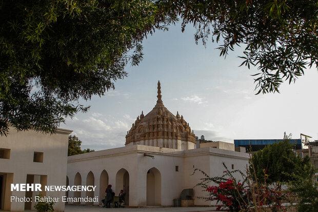معبد هندوها در بندرعباس - 25
