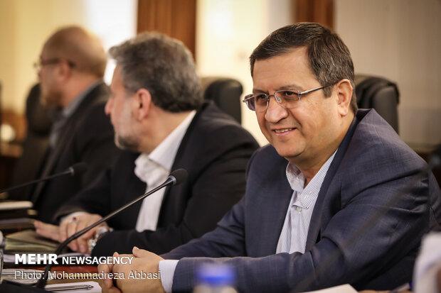 جلسه مجمع تشخیص مصلحت نظام - 21