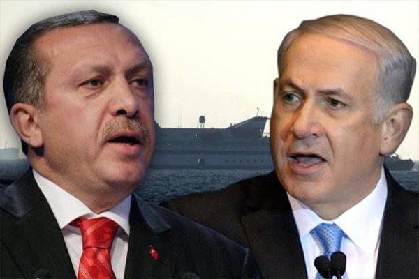 راز تشدید جنگ لفظی نتانیاهو و اردوغان - 10