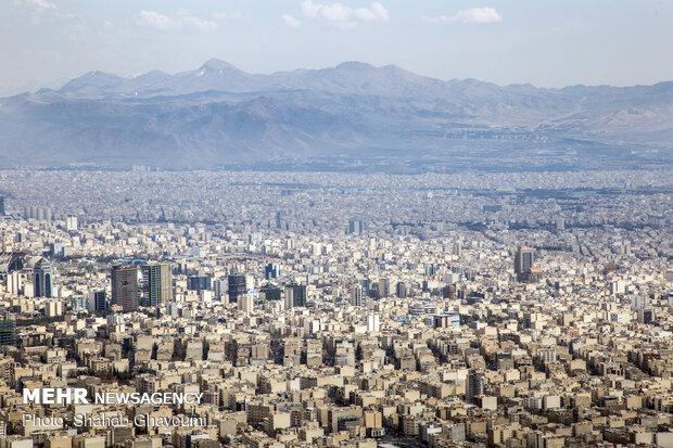 حال و هوای تهران در تعطیلات عید - 47