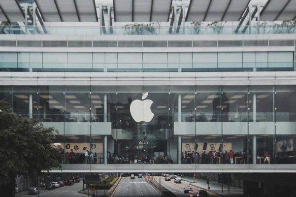 کاهش فروش موبایل در چین مختص اپل نیست