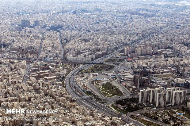 حال و هوای تهران در تعطیلات عید - 39
