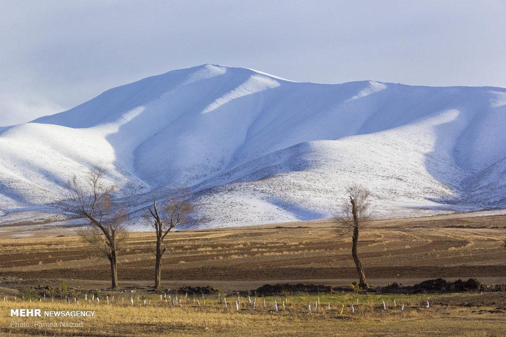 اسکی بازان چهارمحالی چشم انتظار بارش برف/تعطیلی ۲ ساله پیست اسکی - 14