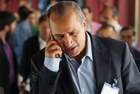 تاج: مسئولان کمیته تیمهای ملی گفتند مراسم بدرقه لغو شود/ هیچکس نمیتواند بگوید تیم ملی ایران قهرمان میشود! - 0