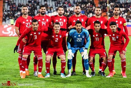 دعوت از ۲۱ بازیکن در مرحله اول اردوی تیم ملی فوتبال در قطر - 1