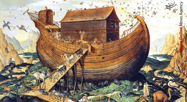 احتمال قرار داشتن کشتی نوح (ع) در ایران قوت گرفت + فیلم - 5
